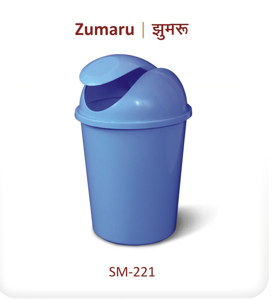 Zumaru