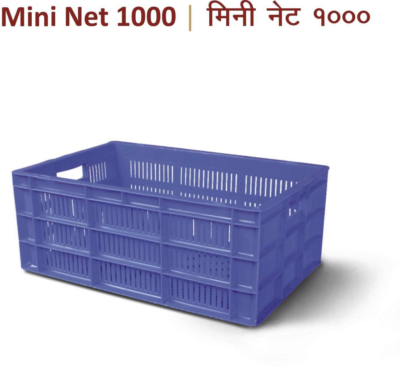 crate Mini Net 10 kg