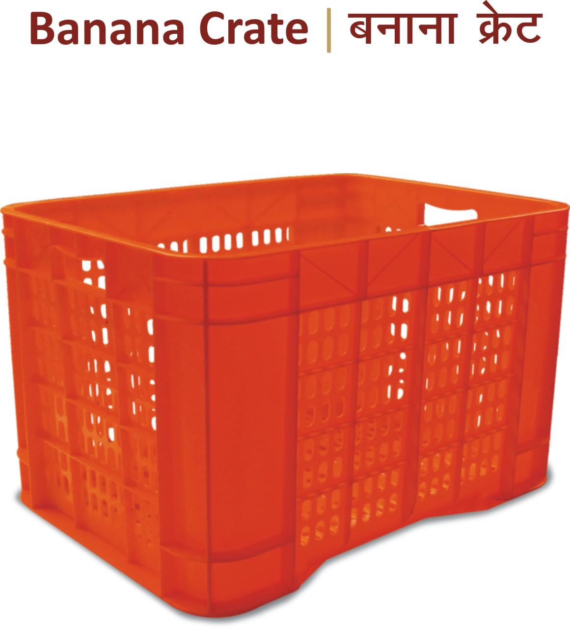 crate banana