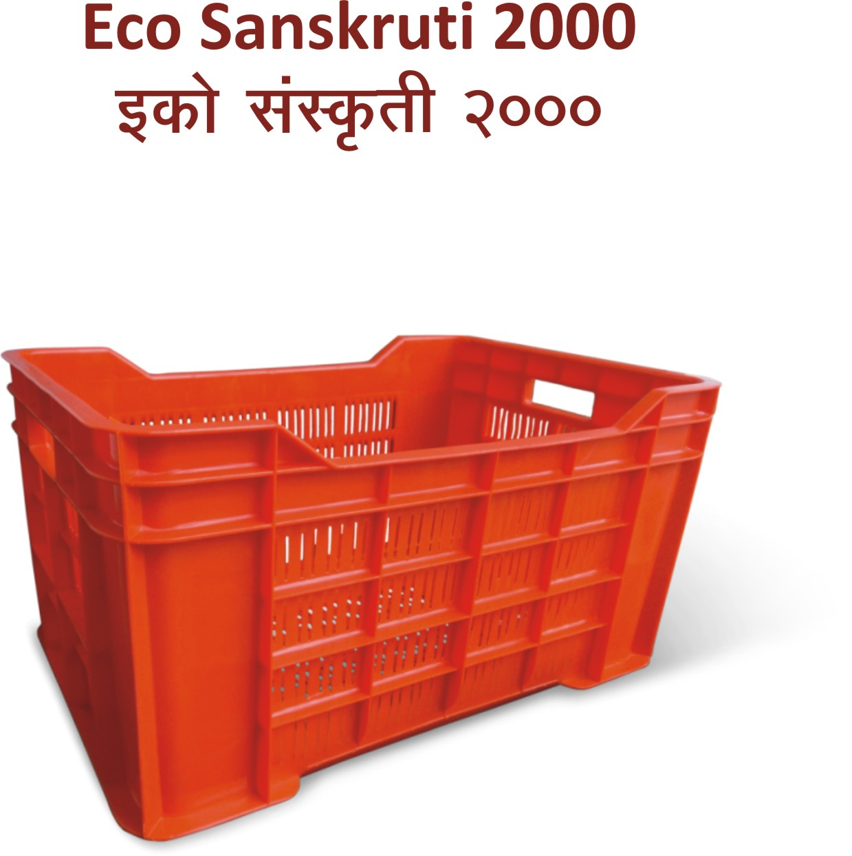 crate eco