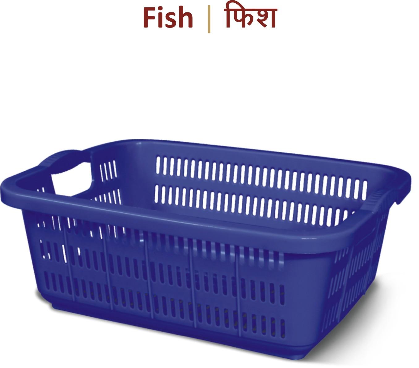 crate fish