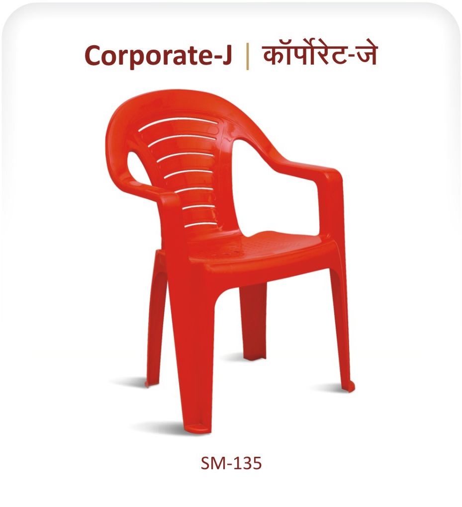 Chair Corporate-J