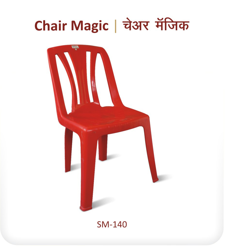 Chair Magic