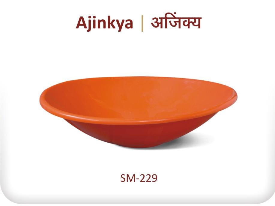 Ajinkya