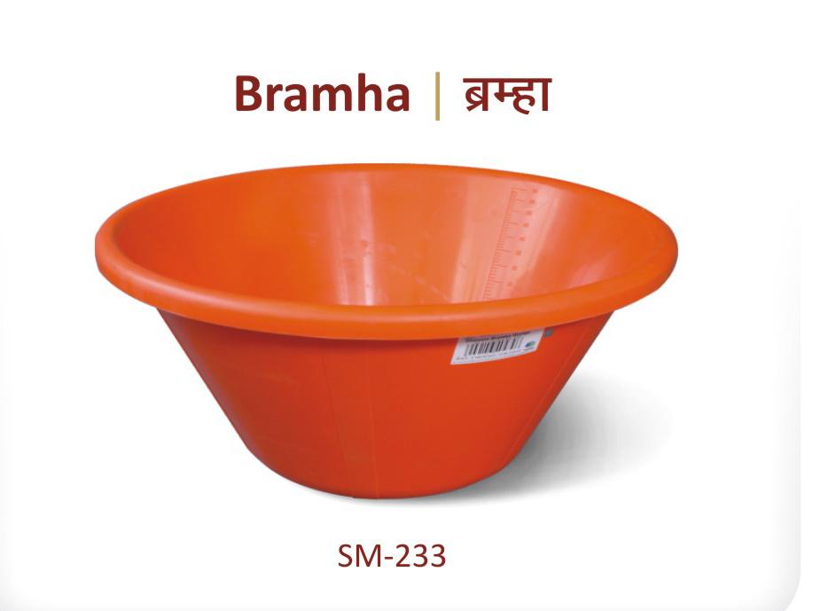 Bramha