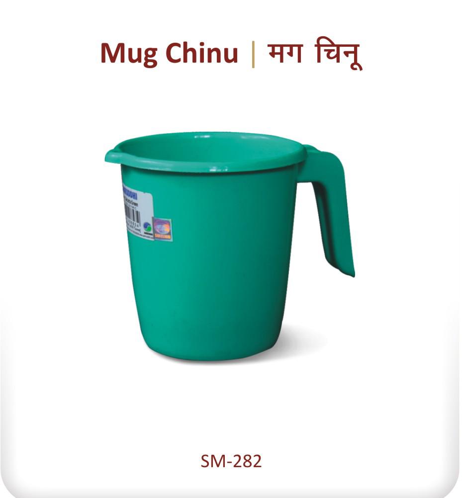 Mug Chinu