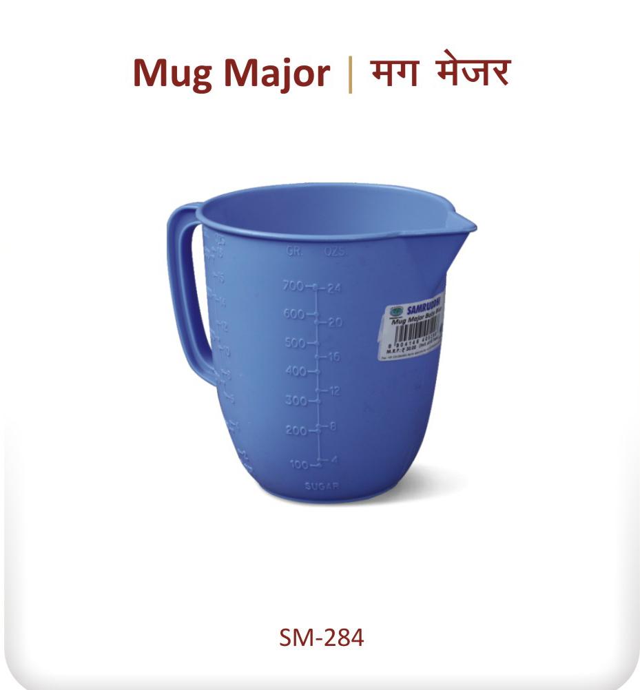 Mug Majour