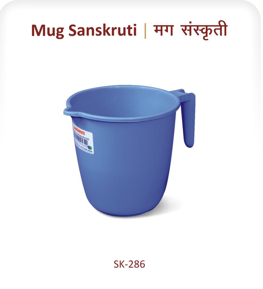 Mug Sanskruti