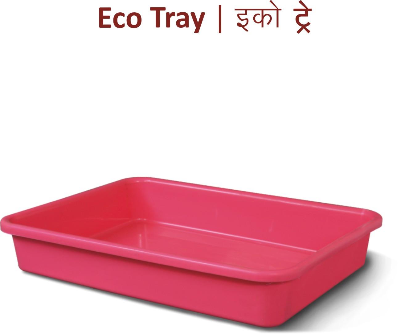 Eco Tray