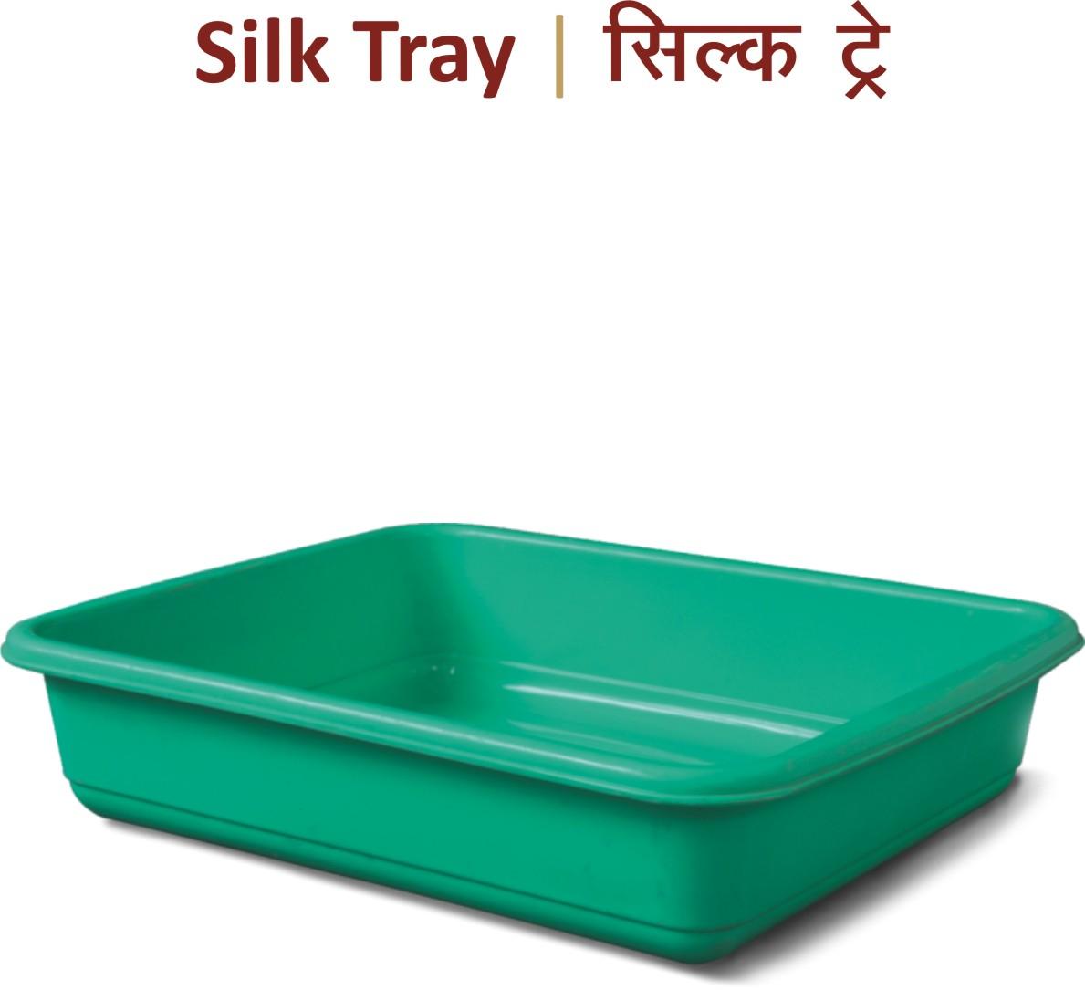 Silk Tray